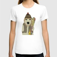 snowboarding T-shirts featuring murphy by bri.buckley