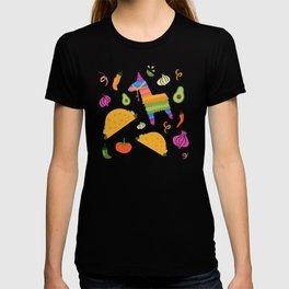 Taco Fiesta T-shirt