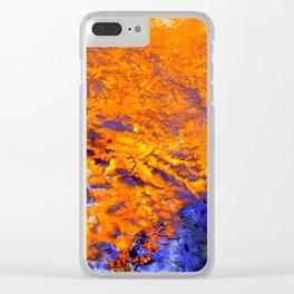 Ningaloo Clear iPhone Case