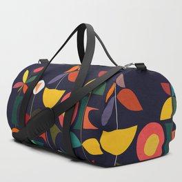 Klee's Garden Duffle Bag