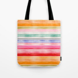 Waves 1 Tote Bag