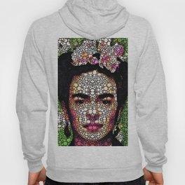 Frida Kahlo Art - Define Beauty Hoody