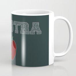Maestra Coffee Mug