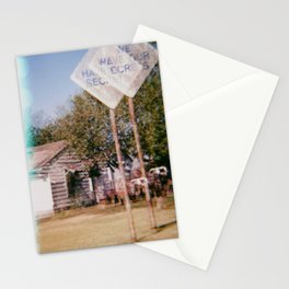 We Have Our Secrets Stationery Cards