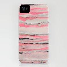 Layers iPhone (4, 4s) Slim Case