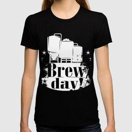 Funny Novelty Gift For Beer Lover T-shirt