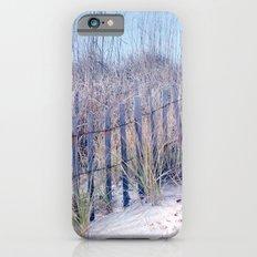 Summertime's Callin' Me iPhone 6s Slim Case