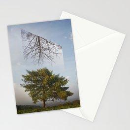 Seasons. Stationery Cards