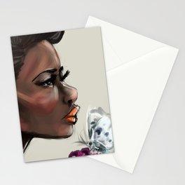 Beautiful 2 Stationery Cards