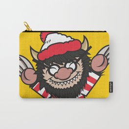 Waldo Things Carry-All Pouch