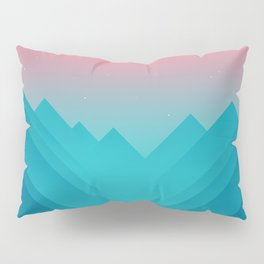 Monument Valley Unofficial Artwork Pillow Sham