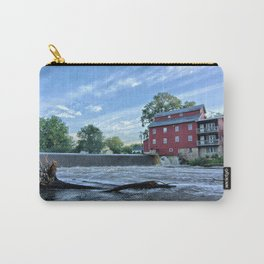 Rhodes Mill 2018 No 2 Carry-All Pouch