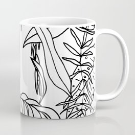 Walden Coffee Mug