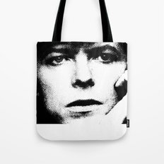 Intense Beauty Tote Bag