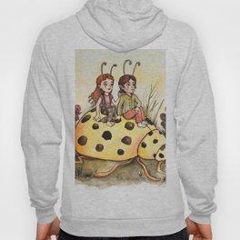 Ladybug Friends Hoody