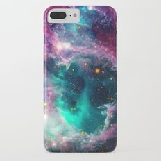 Pillars of Star Formation iPhone 7 Plus Slim Case