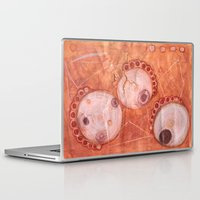 journey Laptop & iPad Skins featuring Journey  by k_c_s