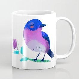 Blue birds Coffee Mug