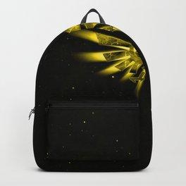 Zelda - Triforce Backpack