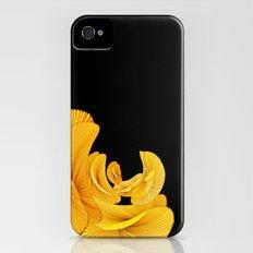 Datadoodle Gold iPhone (4, 4s) Slim Case
