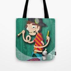 Be Artistic, be versatile Tote Bag