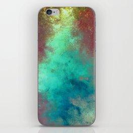 σ Octantis iPhone Skin