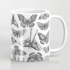 Lepidoptera Mug