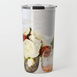 Art Piece by Allie Smith Travel Mug