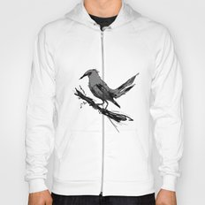 The Crow Hoody