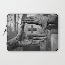 About us Laptop Sleeve