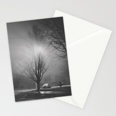 Fog Stationery Cards