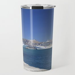 Tug n Cruise Travel Mug