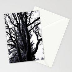 Towards the sky Stationery Cards