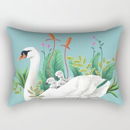 Bond Rectangular Pillow