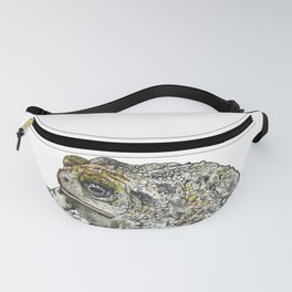 toad Fanny Pack