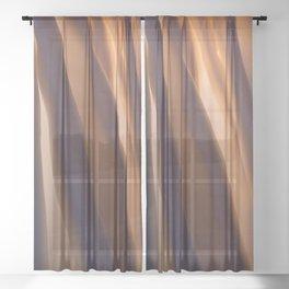 curtain Sheer Curtain