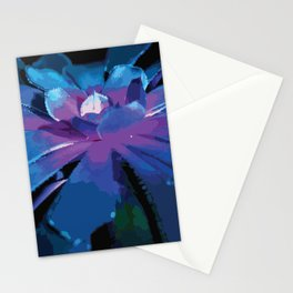 Danyella - A mysterious spirit Stationery Cards