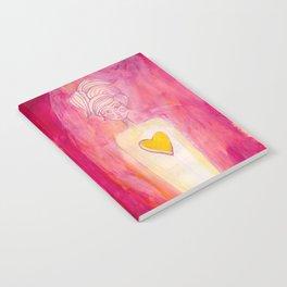 Totem 1 Notebook