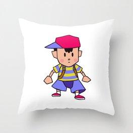 ness 64 Throw Pillow
