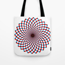 For when you feel dizzy Tote Bag