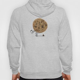The Making of Chocolate Chips Hoody