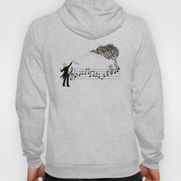 Maestro Of Nature II Hoody