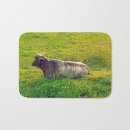 Cattle Bath Mat