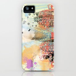 A tale of two cities 1 iPhone Case