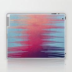 ABSTRACT SURF SUNSET Laptop & iPad Skin