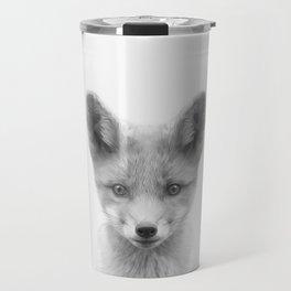 Baby Fox Travel Mug