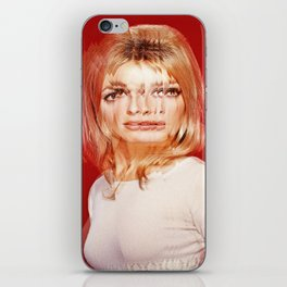 Another Portrait Disaster · S1 iPhone Skin