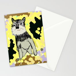 lovely Popeye Stationery Cards