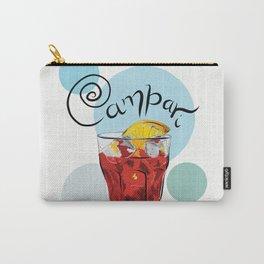 Campari Carry-All Pouch