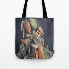 Out Of Business Tote Bag